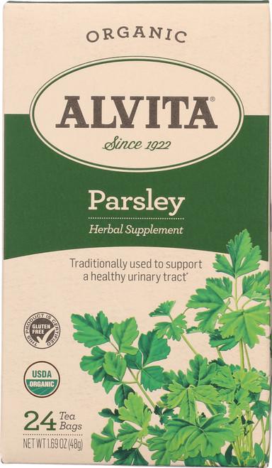 Tea Parsley