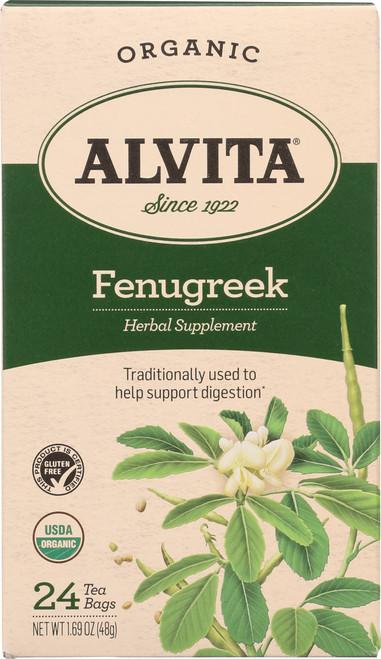 Tea Fenugreek