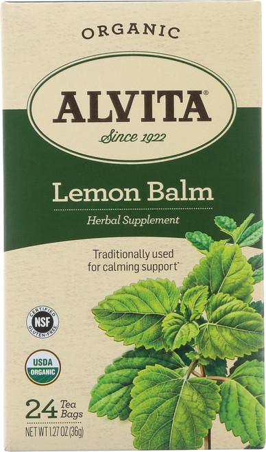 Tea Lemon Balm