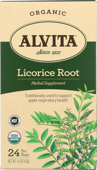 Tea Licorice Root