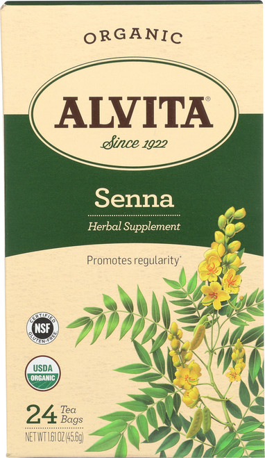 Tea Senna