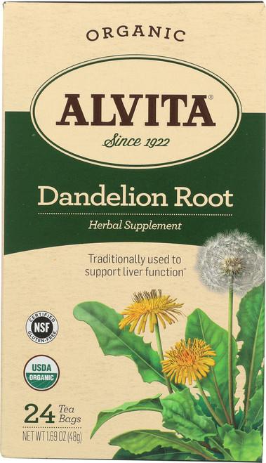Tea Dandelion Root