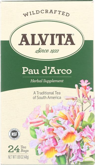 Tea Pau D'Arco