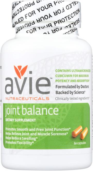 Joint Balance