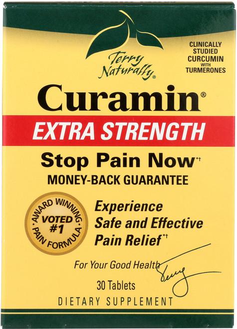 Curamin® Extra Strength (Blister Pack)