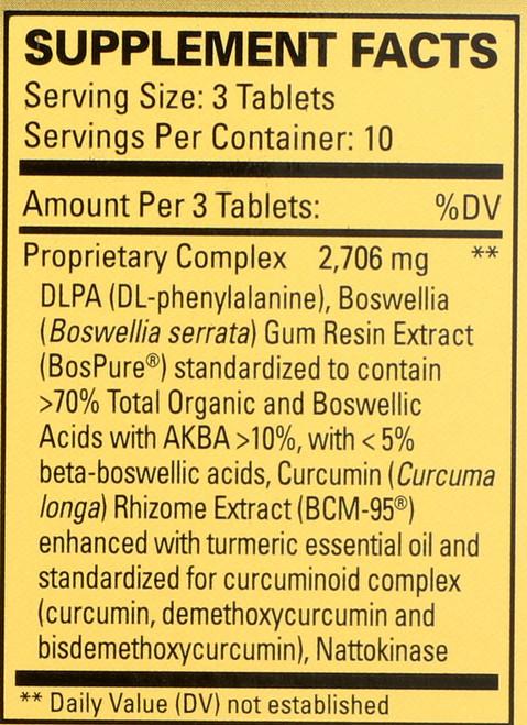 Curamin® Extra Strength (Blister Pack) 30 Tablet