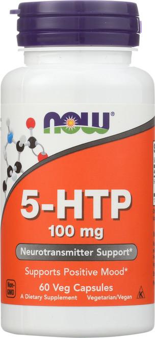 5-HTP 100 mg - 60 Vcaps®