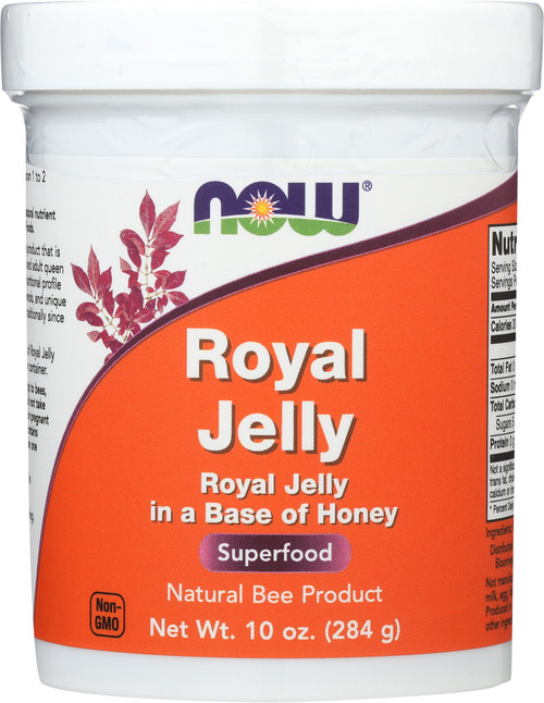Royal Jelly - 10 oz
