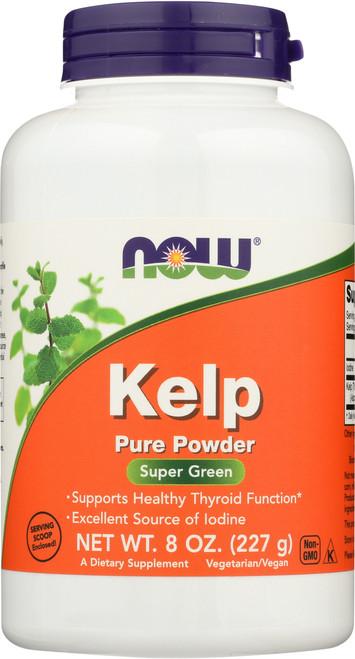 Kelp Powder - 8 oz.