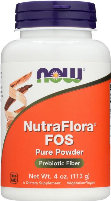 NutraFlora® FOS - 4 oz.