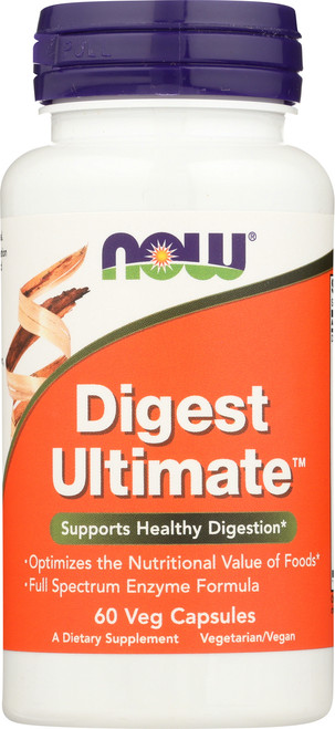 Digest Ultimate™ - 60 Veg Capsules