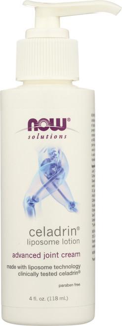 Celadrin® Topical Liposome Lotion - 4 oz.