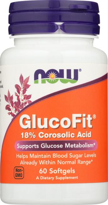 GlucoFit® - 60 Softgels