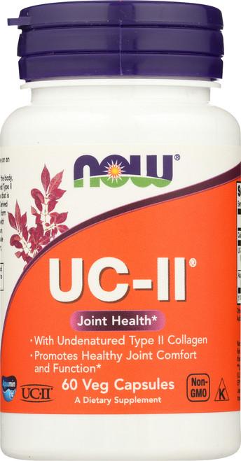UC•II Joint Health - 60 Veg Capsules