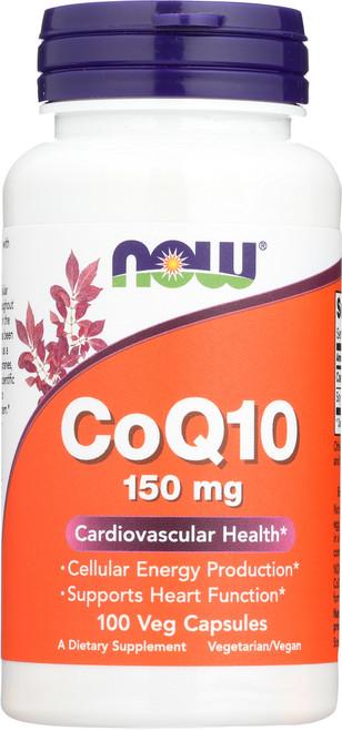 CoQ10 150 mg - 100 Vcaps®