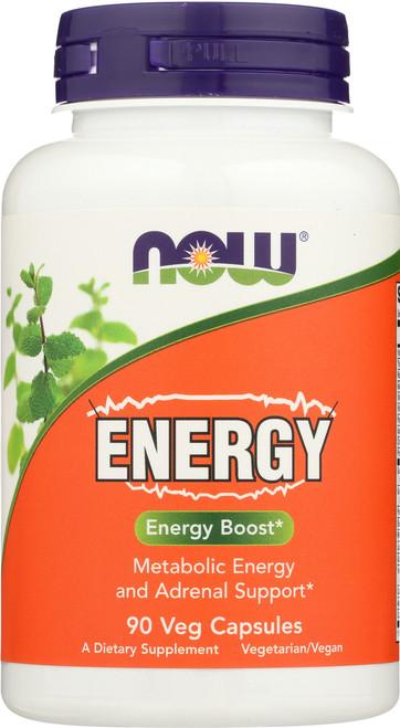 Energy - 90 Capsules