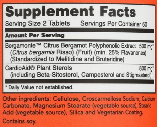 Cholesterol Pro™ - 120 Tablets