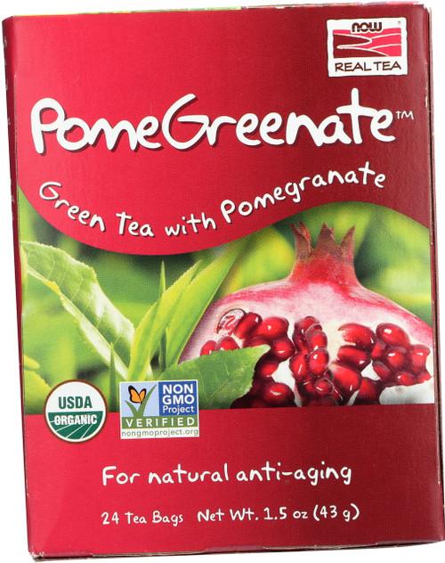 PomeGreenate™ Tea - 24 Tea Bags