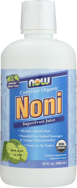 Noni SuperFruit Juice - 32 oz.