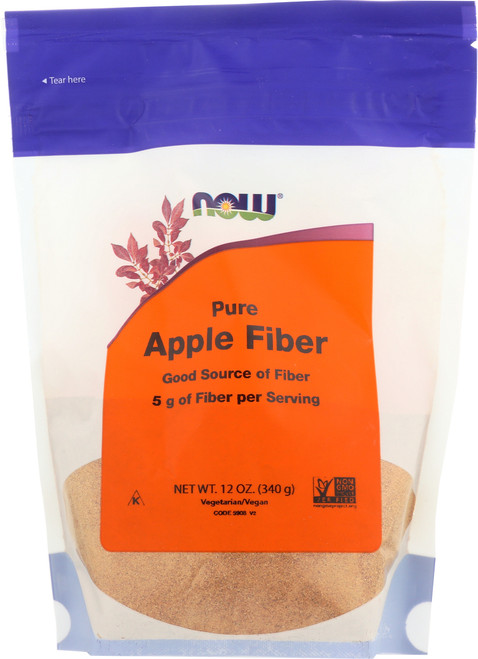 Apple Fiber - 12 oz.