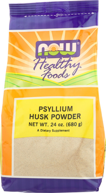 Psyllium Husk Powder - 24 oz.