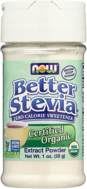 BetterStevia® Extract Powder - 1oz