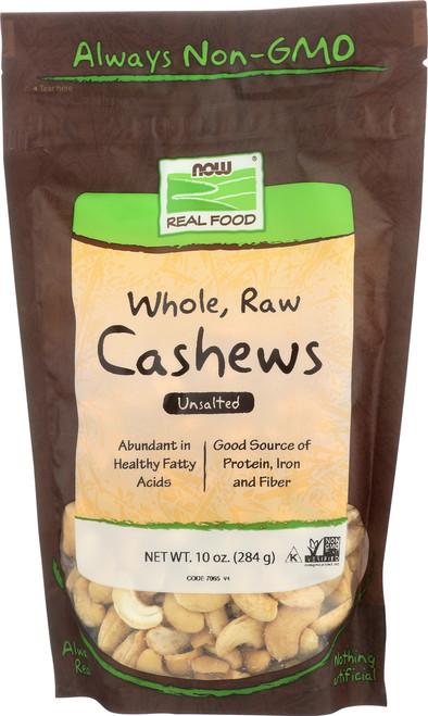 Cashews, Raw - 10oz