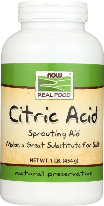 Citric Acid - 1 lb.