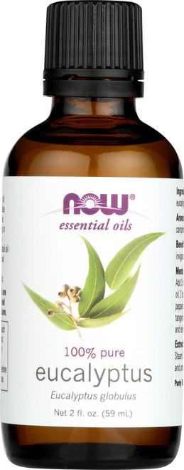 Eucalyptus Oil - 2oz