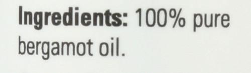 Bergamot Oil - 1 oz.