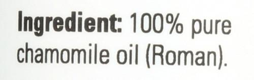 Chamomile Oil - 1 oz.