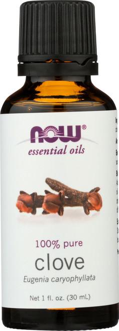 Clove Oil - 1 oz.