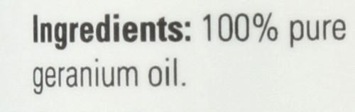 Geranium Oil - 1 oz.