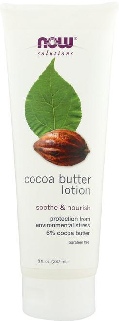 Cocoa Butter Lotion - 8 fl. oz.