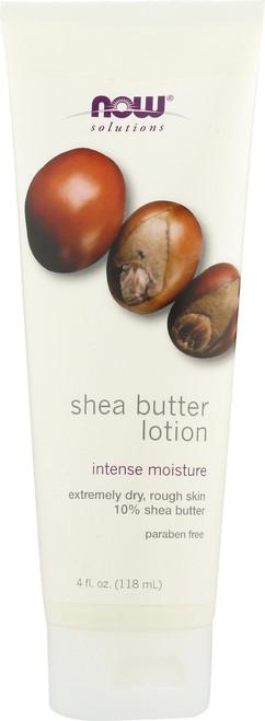 Shea Butter Lotion - 4oz