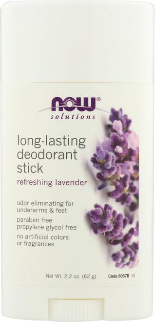Long Lasting Deodorant Stick - 2.2 oz