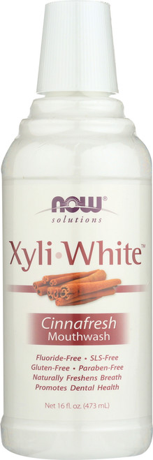 Xyliwhite™ Cinnafresh Mouthwash - 16 oz.