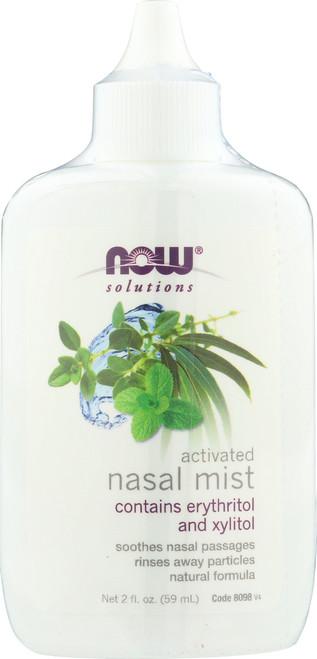 Nasal Mist Activated - 2 fl. oz.