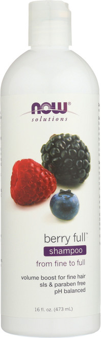 Berry Full™ Shampoo - 16 oz.