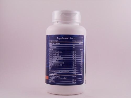 Hair & Skin Nutrition® 90 Softgels