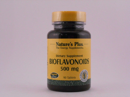 Bioflavonoids 500mg 90 Tablets