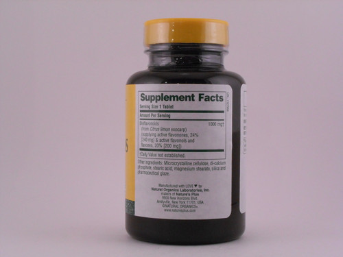 Bioflavonoids 1000mg 90 Tablets