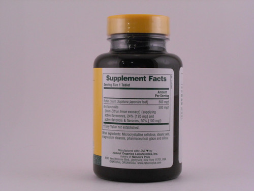 Biorutin 1000mg 90 Tablets