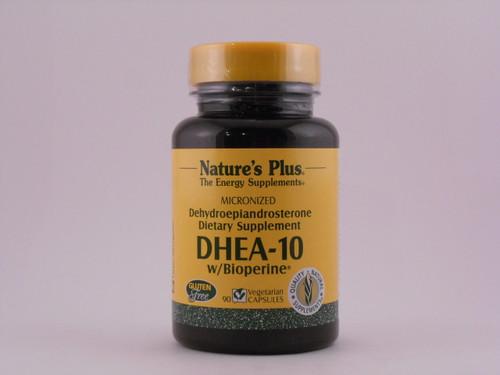 Dhea-10 10mg 90 VCaps