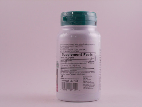 Herbal Actives Astragalus 450mg 60 VCaps