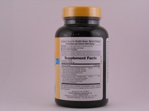 Dyno-Mins Cal/mag 500-250mg 90 Tablets