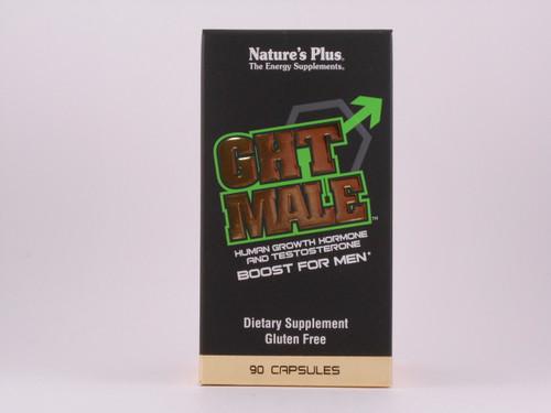 GHT Male Capsule 90
