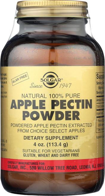 Apple Pectin 4 oz Powder