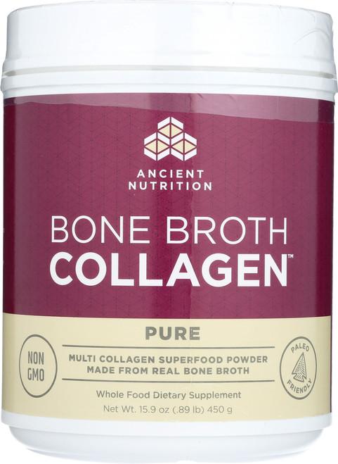 BONE BROTH COLLAGEN - PURE