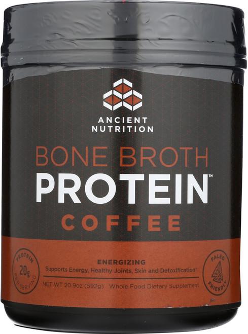 BONE BROTH PROTEIN - COFFEE
